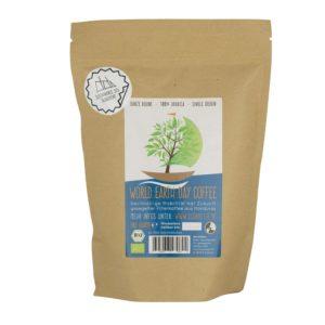 World Earth Day Coffee